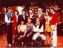 Happy Days cast-80's
