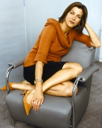 5 Reasons Wendie Malick's Still Hot! - Sitcoms Online ...