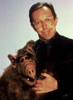 ¿Qué fue de Max Wright, el padre de Alf? Attachment