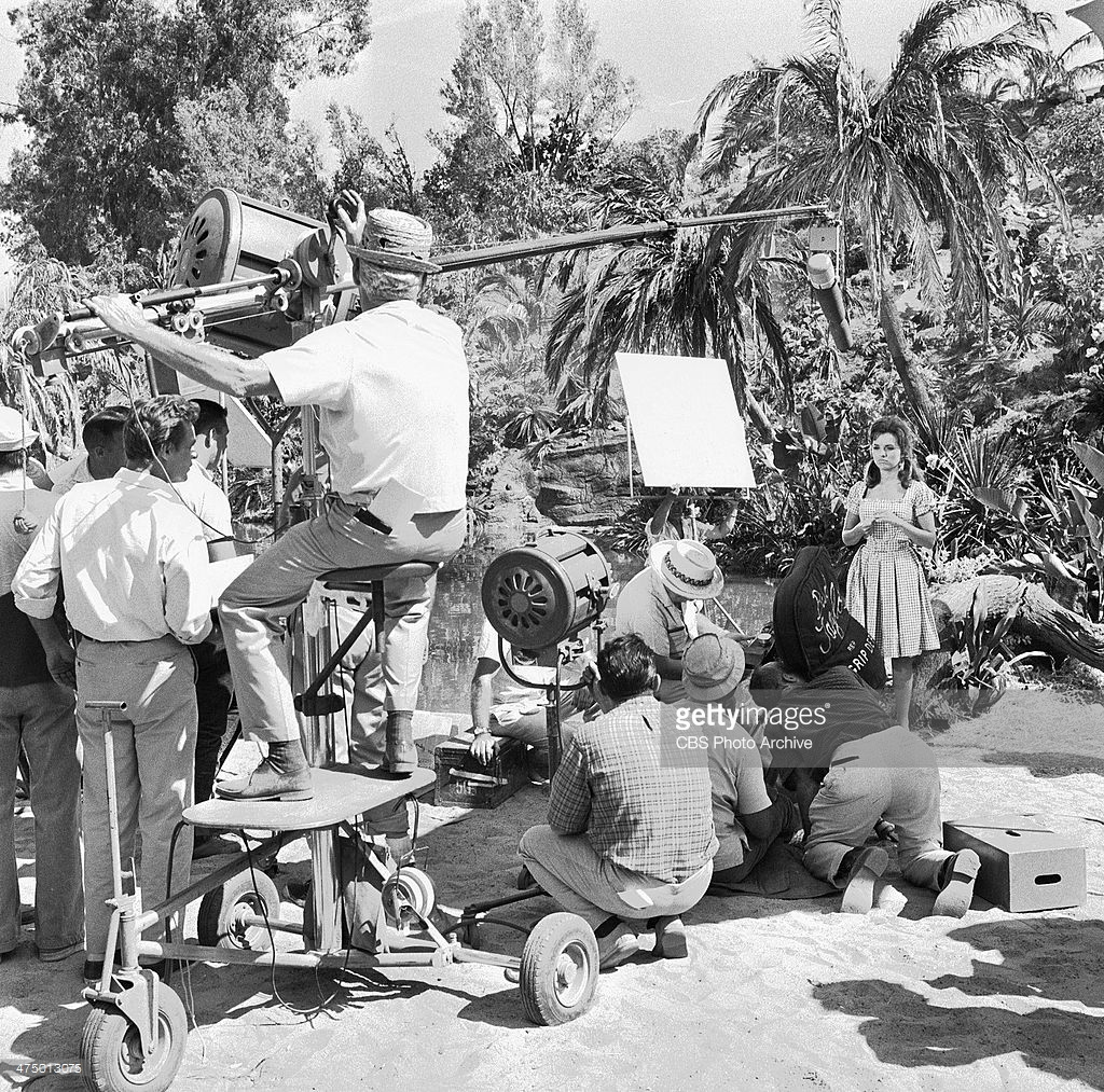 Pictures Of Gilligan S Island Set