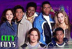 City guys tv show