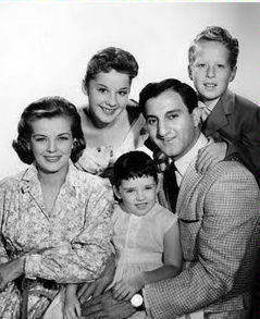 Jean Hagen Make Room For Daddy