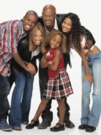 My Wife & Kids