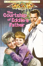 The Courtship of Eddie's Father movie