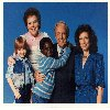 Diff'rent Strokes cast (1985)