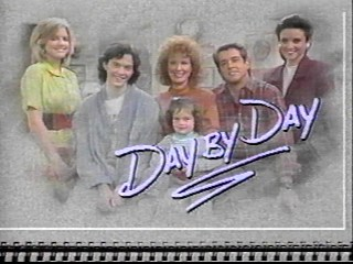 Day By Day cast