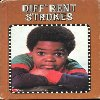 Diff'rent Strokes book