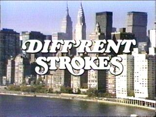 Diff'rent Strokes opening title