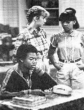 Kim Fields, Todd Bridges, and Dana Plato