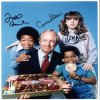 Diff'rent Strokes autographed photo