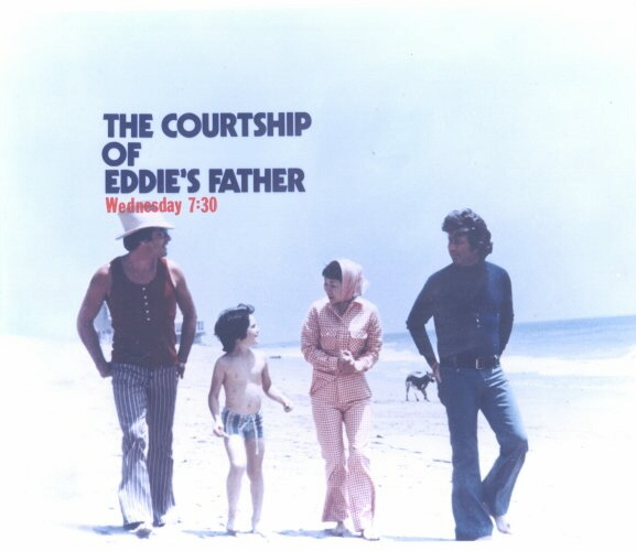 The Courtship of Eddie's Father still #1