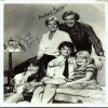 Family Ties 1st season autographed photo