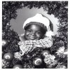 Gary Coleman Christmas press photo
