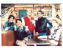 Happy Days- 5 guys autograph
