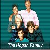 The Hogan Family cast