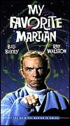 My Favorite Martian video