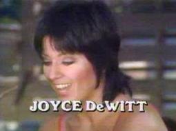 Joyce dewitt nude Nude Photos 18