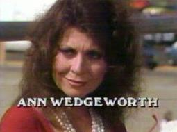 ann wedgeworth feet