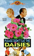 Please Don't Eat the Daisies movie