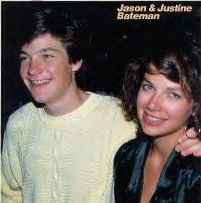 Jason and Justine Bate...
