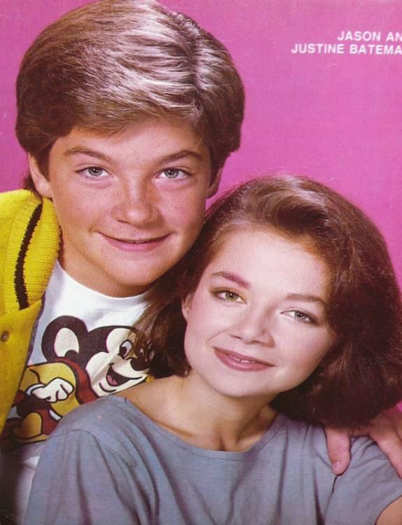Home   187  Sitcoms   187  1980s Sitcoms   187  Family Ties   187  Justine BatemanJustine And Jason Bateman 2012