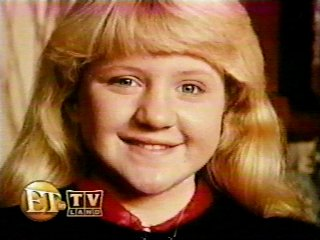 tina yothers now