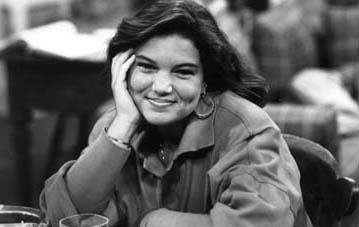 Mindy Cohn photo gallery