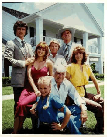 Dallas 1980 Cast Sitcoms Online Photo Galleries
