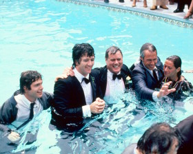 Pool Show Dallas Of Dallas Cast Sitcoms Online Photo Galleries