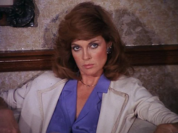Linda Gray sue ellen