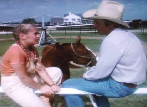 Image result for Dallas Lucy and Ray