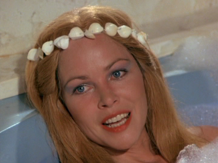 "Michelle Phillips/""The Mermaid"" - Sitcoms Online Photo ... K Michelle 2013"