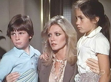 Knots Landing - Brian, Abby & Olivia Cunningham - Sitcoms ...