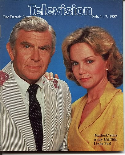 Linda Purl andy griffith