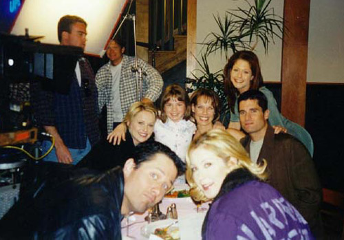 Melrose Place Cast Season 1 Some Cast of Melrose Place