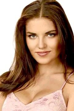 Las modelos y actrices yankees mas lindas