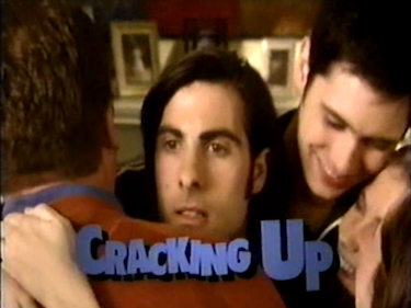 crackingup