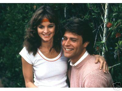Dynasty - Pamela Sue Martin and John James