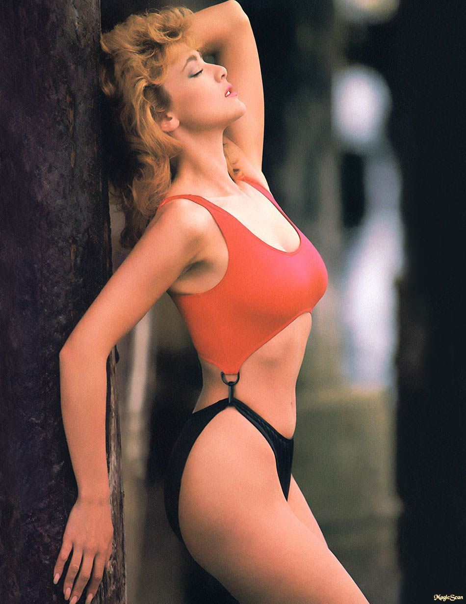 Dreams... 80s bikini gallery very
