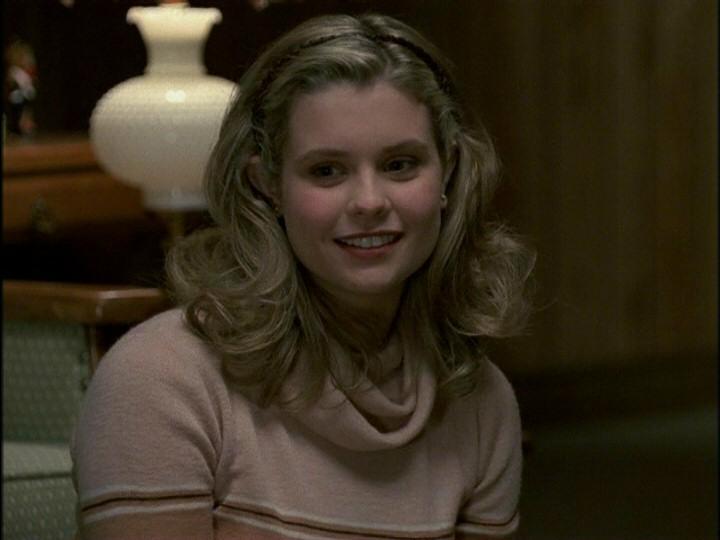 Vicki Appleby (Character) - IMDb