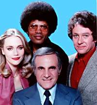 The Mod Squad Cast