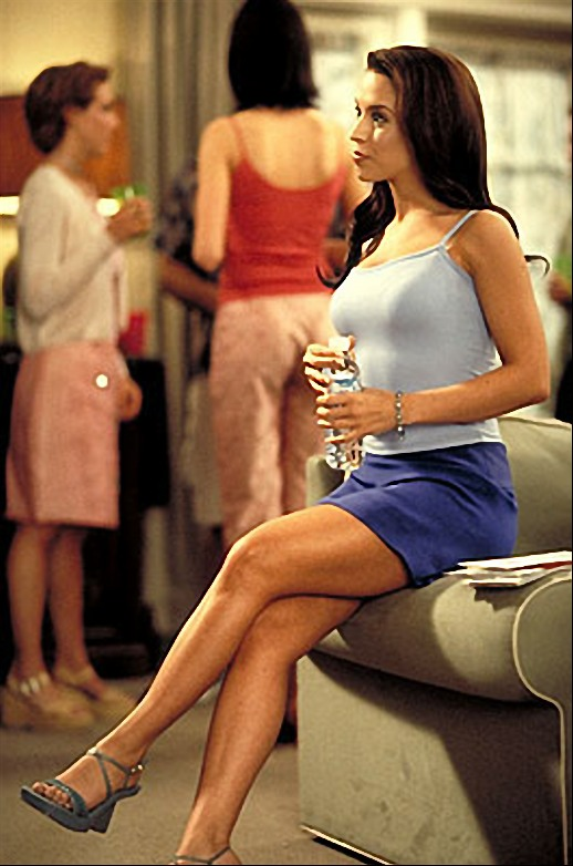 Lacey Chabert - Not Another Teen Movie - Sitcoms Online ...