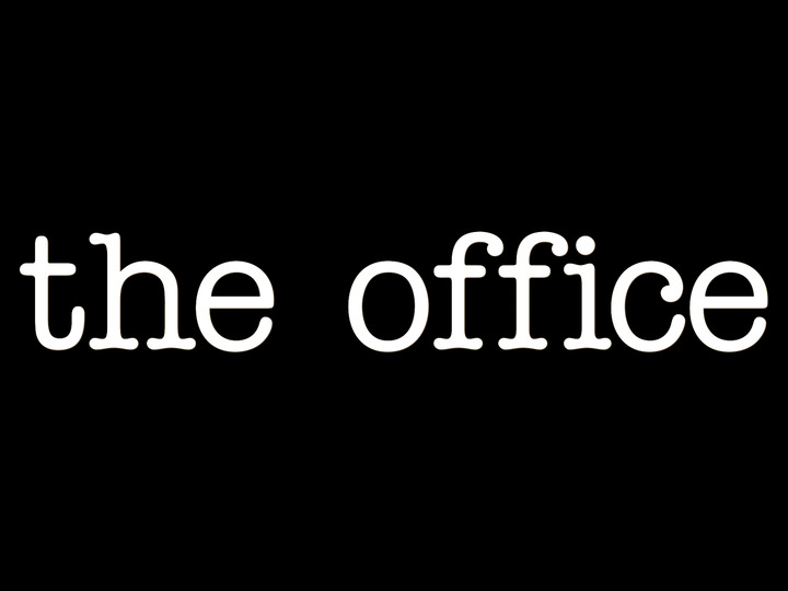 The Office Logo - Sitcoms Online Photo Galleries
