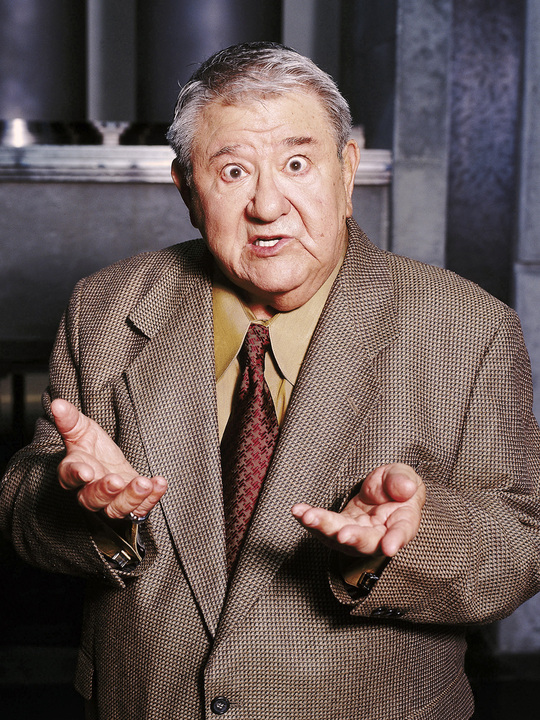 buddy hackett chinese waiter