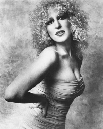 Picture of Bette midler - #5
