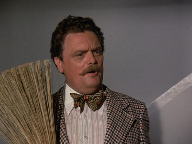 Bernard Fox/Dr. Bombay - Sitcoms Online Photo Galleries