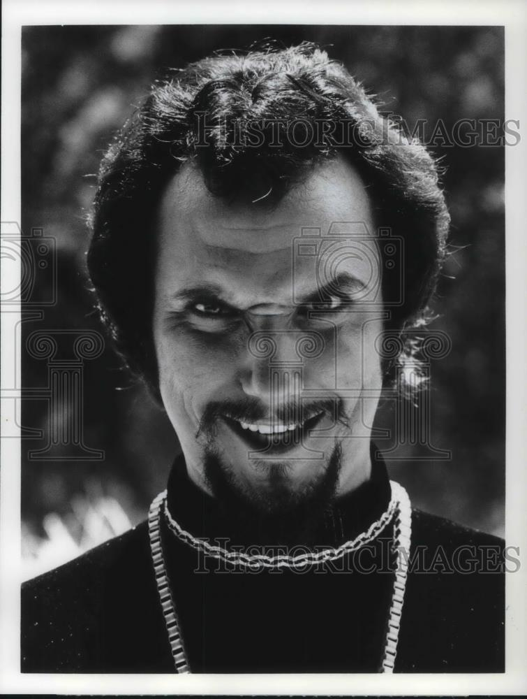 1975_Press_Photo_Henry_Polic_II_in_When_Things_Were_Rotten