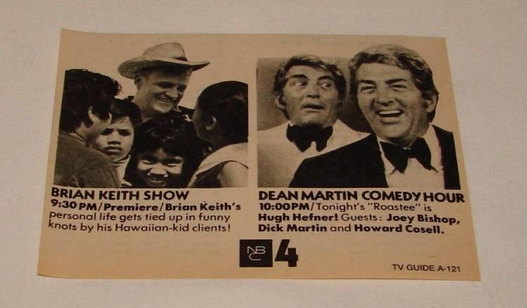 The Brian Keith Show - Episode Guide - TV.com