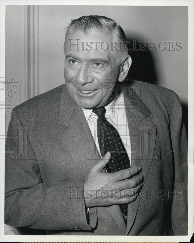 1954_Press_Photo_Actor_Ray_Collins