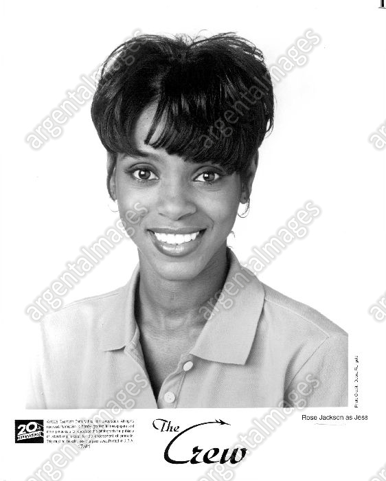 Rose Jackson - Sitcoms Online Photo Galleries